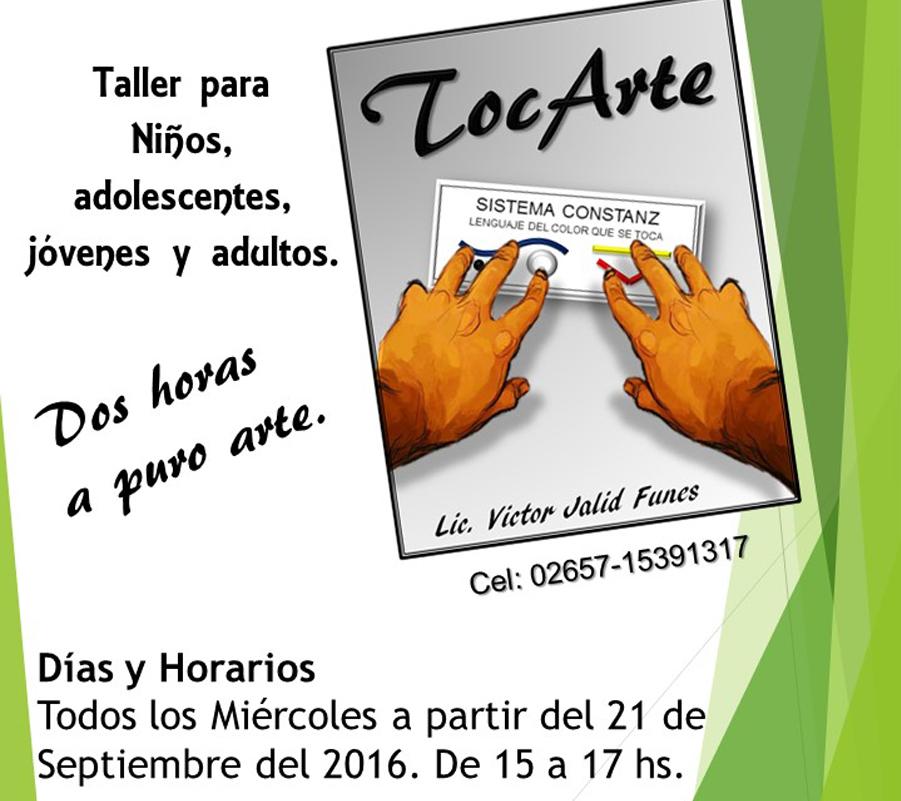 TocArte